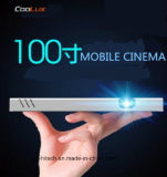 Coolux X6 Portable Mini Projector Android Smart Projector 720p