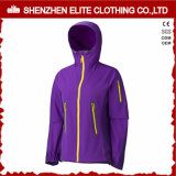 OEM Custom Cheap Softshell Jacket Woman