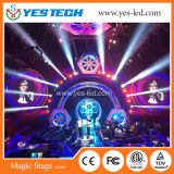 High Definition P4 Indoor LED Display Screen