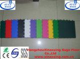 Indoor Sports Flooring Gymnasium Flooring Tiles