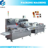 Automatic Food Vacuum Map Thermoforming Packing Machine (FB-520)