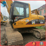 Used Caterpillar 320c Excavator-Backhoe 20ton/0.5~1.0cbm USA One-Year-Warranty Used Turbocharged-Aftercooled
