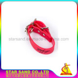 Hot Selling Cute Design Waterproof PVC Dog Collars Pet Collars