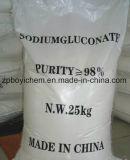 China Supply High Quality Sodium Gluconate CAS No.: 527-07-1