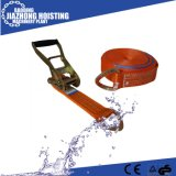 2 Inch and 11000lbs Ratchet Tie Down Straps