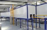 Metallic Electrostatic Automatic Powder Coating Line