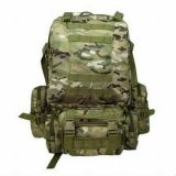 Camo Pattern Military Backpack