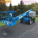 Genie Brand 19.80m Self-Propelled Telescopic Diesel Working Platform
