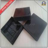 Black Square Furniture Plastic Pipe Plug (YZF-H184)
