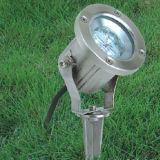 IP67 3W Waterproof Outdoor LED Garden Lights
