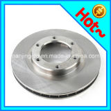 Offroad Car Brake Disk Rotor for Toyota Land Cruise 43512-60090