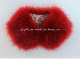 High Quality Fake Fox Fur Collar on Sale
