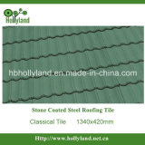 Stone Coated Metal Roof Tile (Classical Type HL1102)