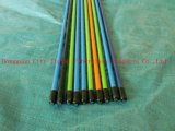 Flexible and Durable Pultruded Fiberglass Rod