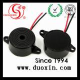 23mm*12mm 90dB Piezo Buzzers with Wire Dxp2312W