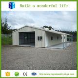 Heya Prefab Tamimi Pre Engineered Building Factory Supplier