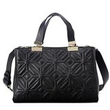 New Collection Classical Quilted PU Ladies Fashion Handbags (ZX20090)