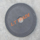 Hot-Pressing Sintering Graphite Die for Diamond Cutting Discs