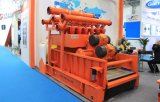 BWZJ Series Mud Cleaner