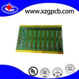 6 Layer Customized Telecom Circuit Bord with Rogers Material