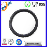 Universal Custom Silicone Steering Wheel Cover for Car