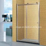 Hottest Selling Eight Angle Wheel Bathroom Shower Room Screen (A-8921)