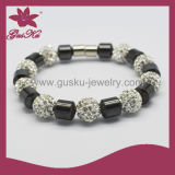 Factory Price Fashion Crystal Bracelet Jewelry (2015 Gus-Htb-007)