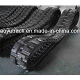 Excavator Rubber Track Size 280X72X45