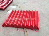High Manganese Jaw Plate for Crushers