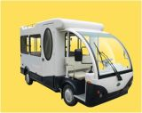 Special Vehicle, Electric Ambulance Car, 6 Seats Emergency Car