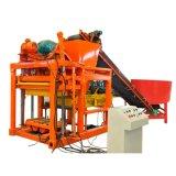 Qt4-25 High Quality Automatic Concrete Cement Block Machine