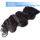 Brazilian Body Wave Virgin Clip-in Hair