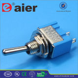 Wholesales on-off Sub-Miniature Toggle Switch (MTS-101)