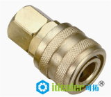 Us Type Quick Coupler -Aro Type (One Touch) Asf30