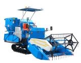 Forage Harvester in Super Quality (LDG-4LZ-1.8)