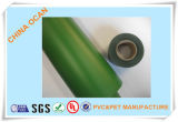 Colored PVC Film for Art Tree Leaves