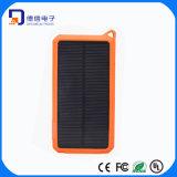 Slim Dual Ports Solar Power Bank with 7800mAh (LCPB-SS002)