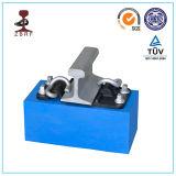 E Clip Railfastening System