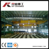 10-100ton High Working Efficiency Double Girder Bridge Crane