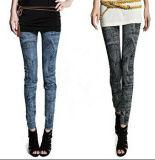 2015 New Sexy Women Jeans Skinny Jeggings (85269)