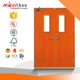 Nfpa/ANSI UL 10 (C) Wooden Fire Proof Door