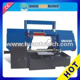 CNC Automatic Horizonta Hydraulic Metal Cutting Band Saw