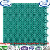 RoHS 2002 Interlocking Sports Flooring Tiles