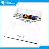 Full Color Catalog Printing Services