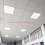 Fireproof Soundproof Decorative Suspended Metal Ceiling False Aluminum Ceiling
