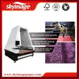 1.8m*1.6m Textile Laser Cutting Machine with High Precision SLR