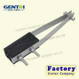 Aluminum Anchoring Tension Strain Clamp