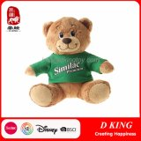 Stuffed Bear Animals Toys as Similac Promotional Gift
