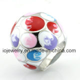 Factory Custom Jewelry Enamel Jewelry Manufacturer