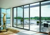 6061 or 6063 Aluminum Sliding Windows & Doors